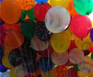 Организации по доставке шаров