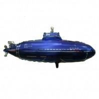 Оформление зала на 23 февраля подводная лодка