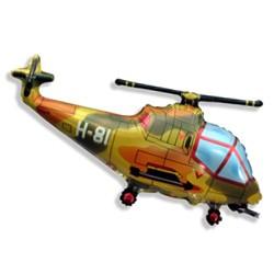 Оформление зала на 23 февраля мини-фигура военного вертолета